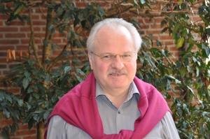 Johannes Strickerschmidt