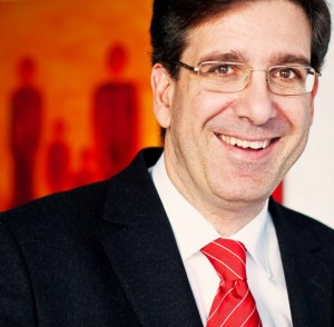 Andreas Meiwes, Diözesan-Caritasdirektor Essen