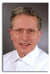 Gerd Belker, Pastor im Ruhestand, Essen