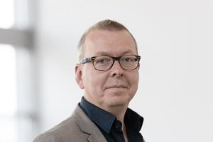 Dr. Volker Heins